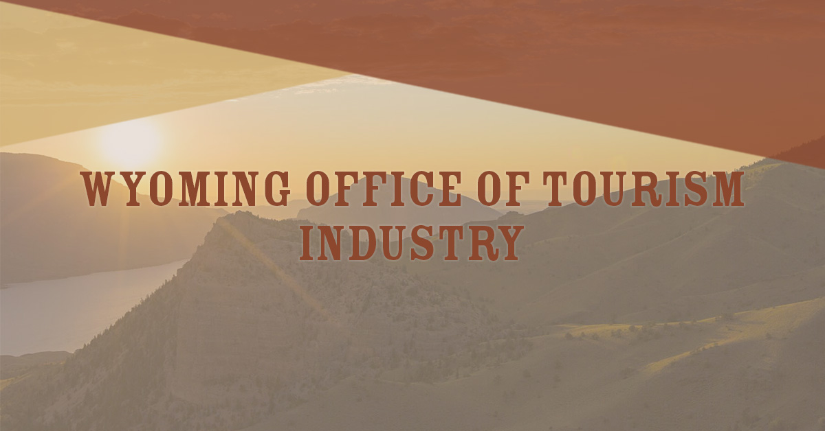 Wyoming Office of Tourism Industry