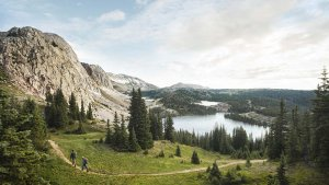 How to Plan a Backpacking Trip: Travel Deeper into Wyoming's Wilderness with these Tips