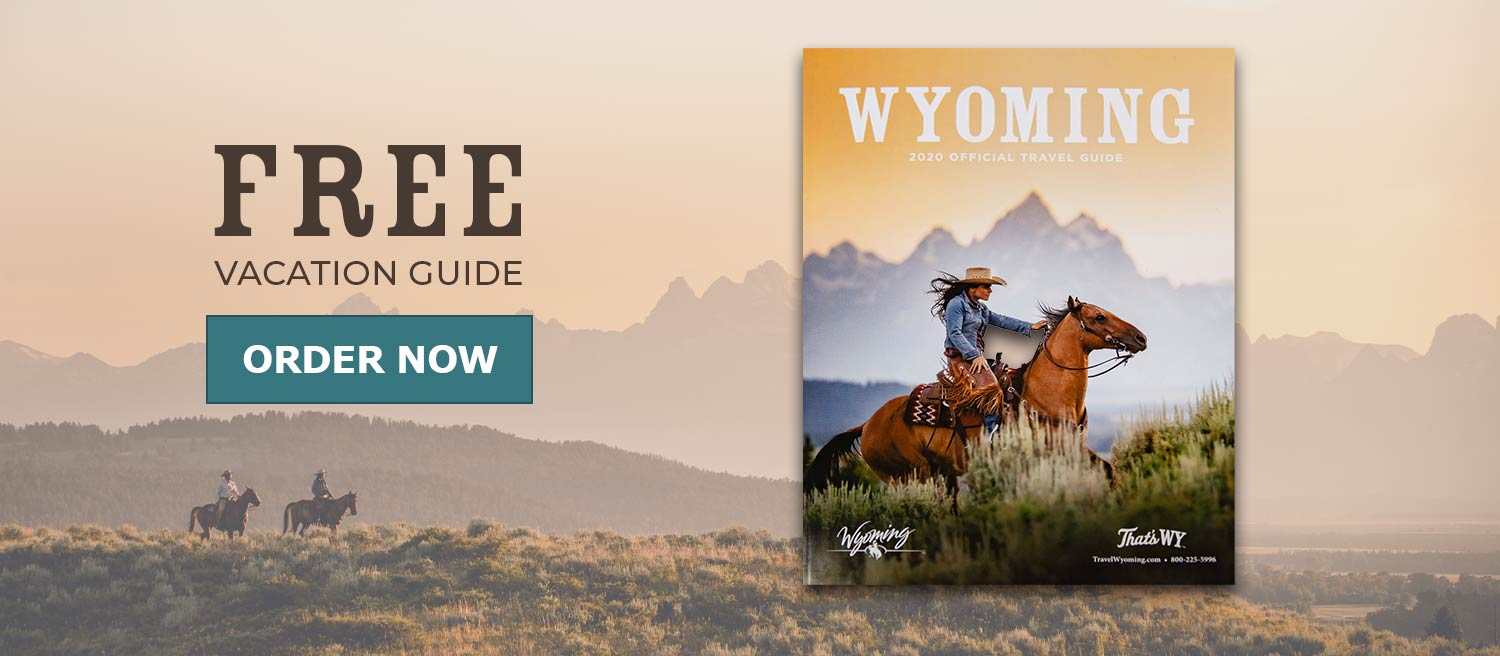 Free Wyoming Travel Guide