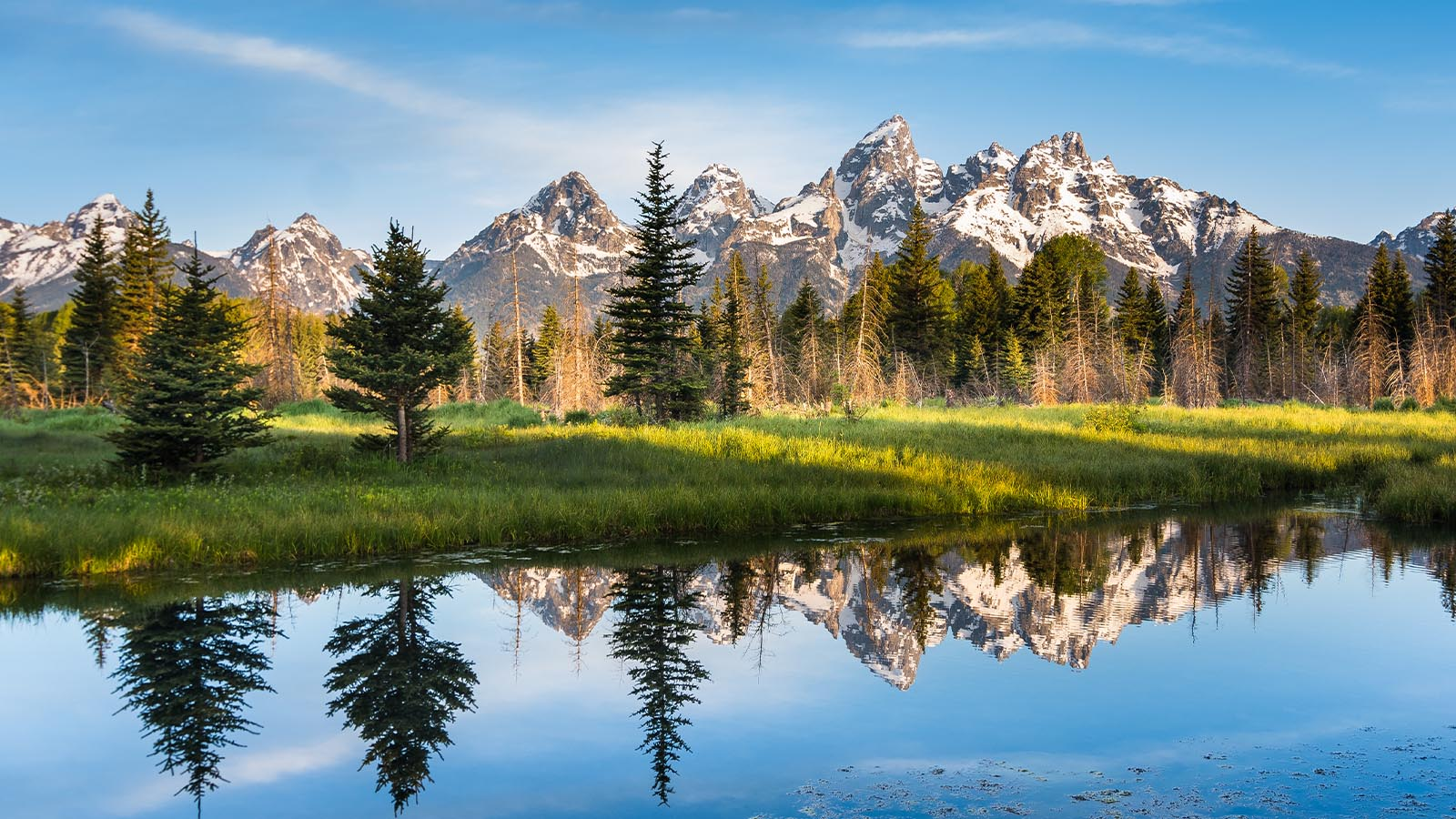 Wyoming Road Trips: Rockies to Tetons | Travel Wyoming