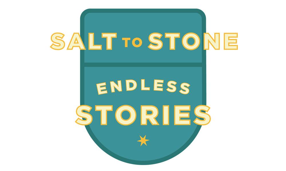 Salt To Stone Route Wyoming