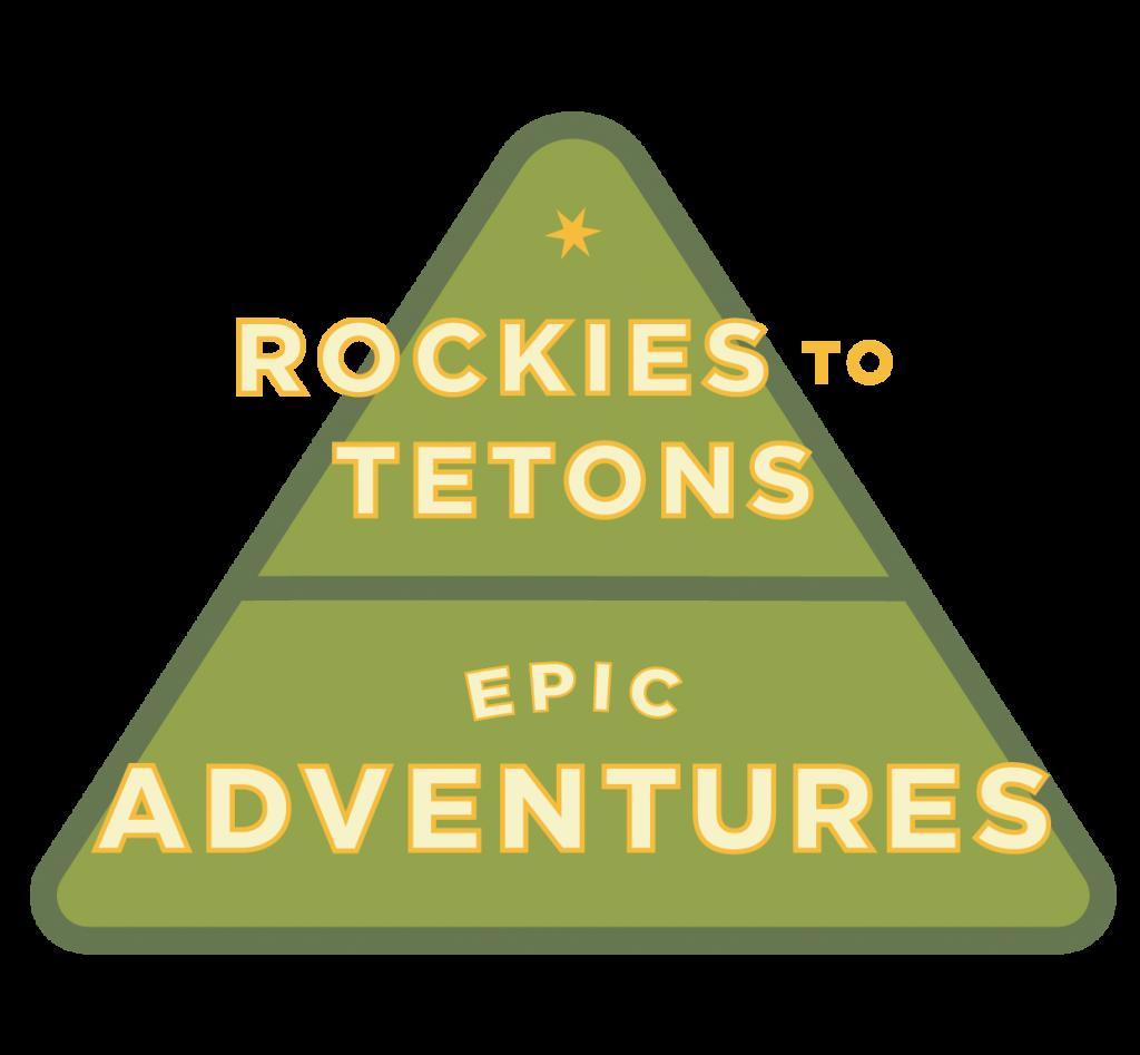 Rockies to Tetons Region Epic Adventures