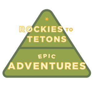 Rockies to Tetons Region, Epic Adventures