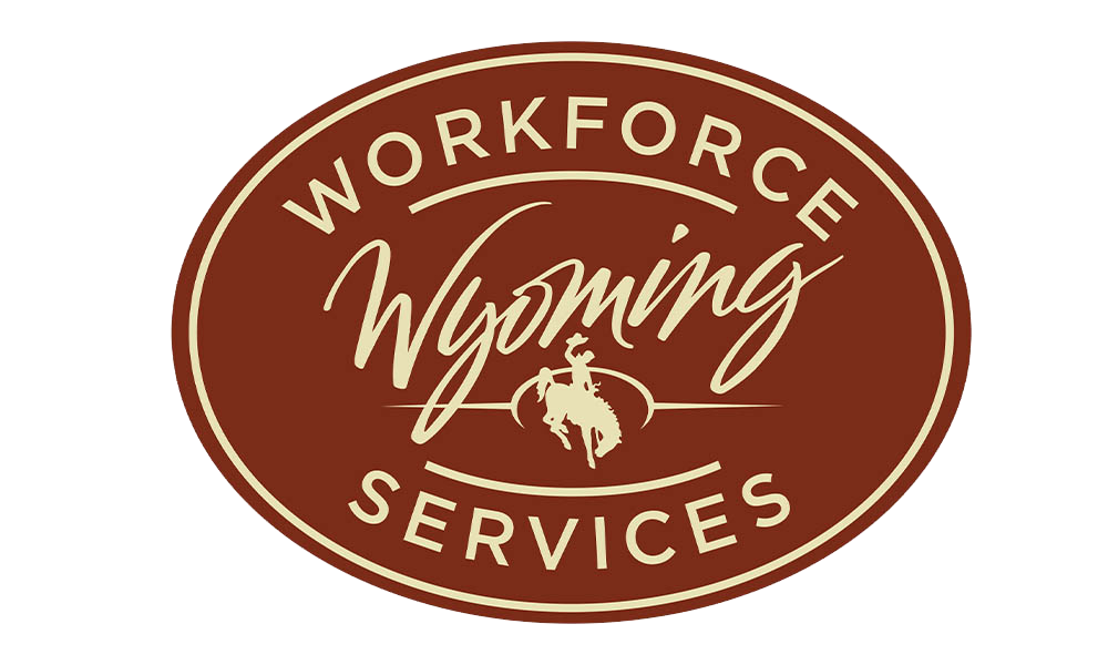 Wyoming Department of Workforce Services logo