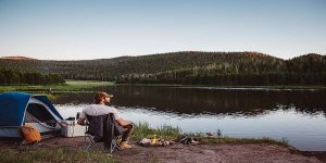 How to Know if Developed Campgrounds or Dispersed Camping is the Right Fit for Your Adventure