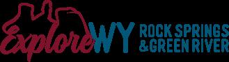 Explore WY Rock Springs & Green River logo