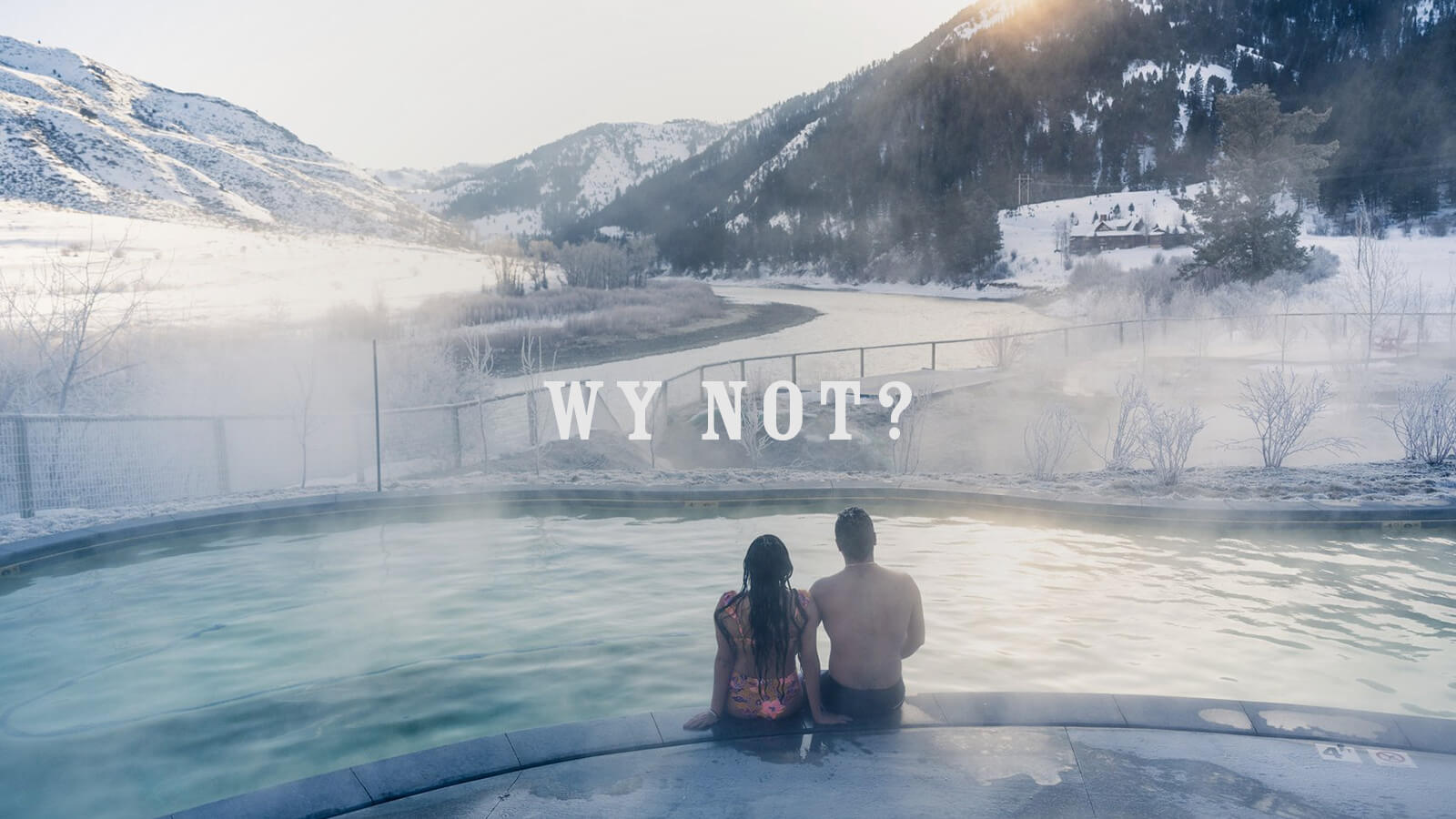 WY NOT?
